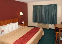 Red Roof Inn Osage Beach - Lake of the Ozarks - Osage Beach - Schlafzimmer