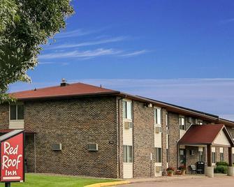 Red Roof Inn Sioux Falls - Sioux Falls - Edificio