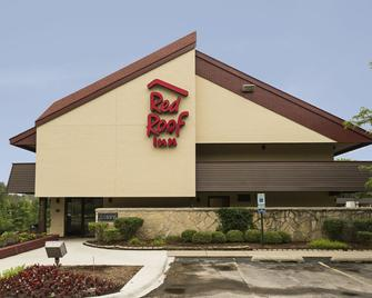 Red Roof Inn Chicago - Joliet - Joliet - Κτίριο