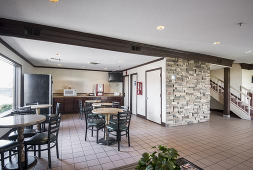 Red Roof Inn Fort Wayne - Fort Wayne - Dining room
