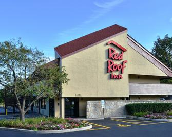 Red Roof Inn Milwaukee Airport - Oak Creek - Edificio