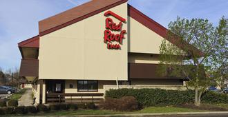 Red Roof Inn Merrillville - Merrillville - Edificio