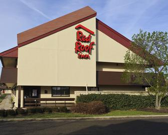 Red Roof Inn Merrillville - Merrillville - Edificio