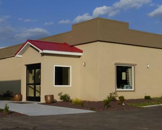 Red Roof Inn Clearfield - Clearfield - Edificio
