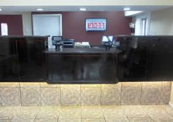 Red Roof Inn & Suites Bossier City - Bossier City - Lobby