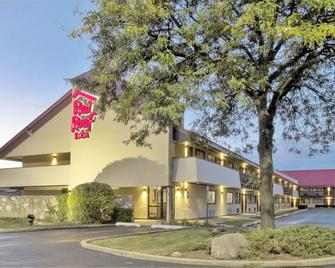 Red Roof Inn Chicago-O'Hare Airport/Arlington Hts - Arlington Heights - Building