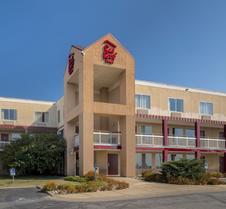 Red Roof Inn Cedar Rapids