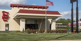 Red Roof Inn Bloomington - Normal/University - Bloomington
