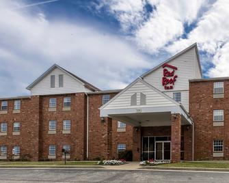 Red Roof Inn St Robert - Ft Leonard Wood - St Robert - Building