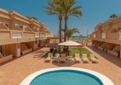 Hotel Rh Casablanca & Suites - Peníscola - Bể bơi