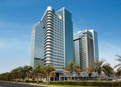 Pearl Rotana Capital Centre - Abu Dabi - Edificio