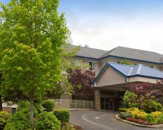 Fairfield by Marriott Inn & Suites Portland West/Beaverton - Beaverton - Edificio