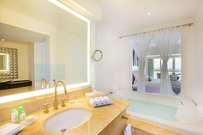 Le Blanc Spa Resort - Adults Only - Cancún - Bagno