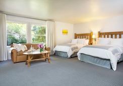 Harvest Inn - Saint Helena - Makuuhuone