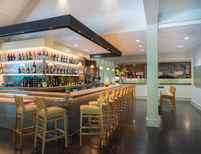 Harvest Inn - Saint Helena - Bar