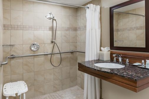 Wyndham Philadelphia-Mount Laurel - Mount Laurel - Bathroom
