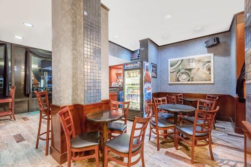 Wyndham Philadelphia-Mount Laurel - Mount Laurel - Dining room
