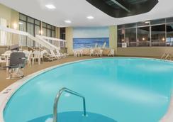 Wyndham Philadelphia-Mount Laurel - Mount Laurel - Pool