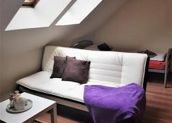 Apartmenthaus Graz - Грац - Вітальня