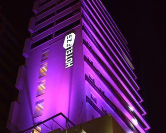 Hotel F25 - Ibagué - Building