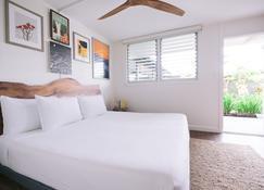 SCP Hilo Hotel - Хило - Спальня