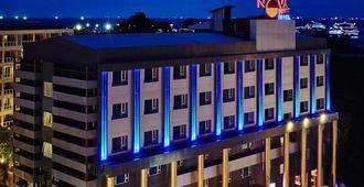 Nova Platinum Hotel - Pattaya - Edificio