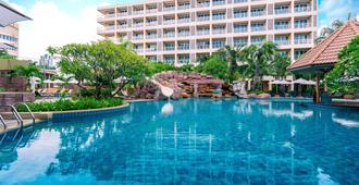 Nova Platinum Hotel - Pattaya - Pool