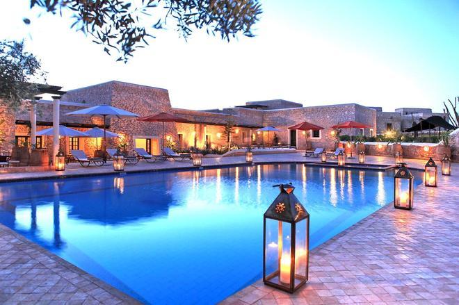 Essaouira Lodge - Esauira - Piscina