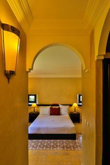 Essaouira Lodge - Essaouira - Makuuhuone