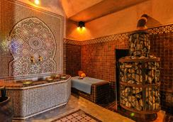 Essaouira Lodge - Essaouira - Kylpylä