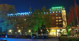 Novokuznetskaya Hotel - Novokuznetsk