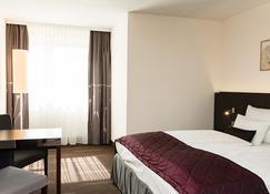 Hotel Europa - Muy-ních - Phòng ngủ