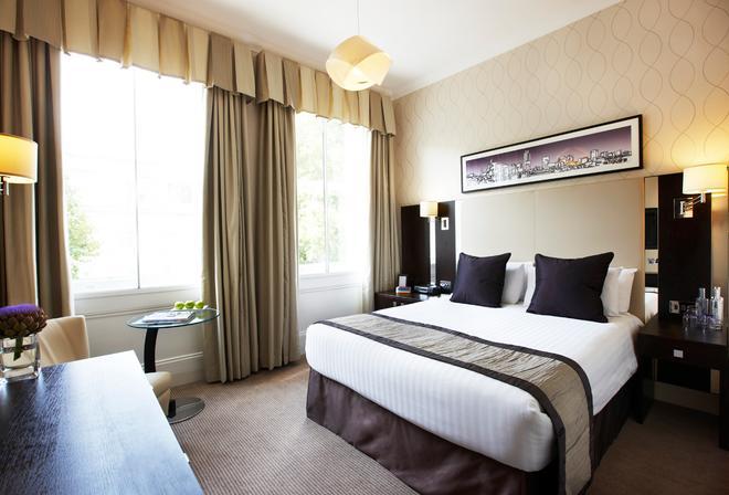 Rydges Kensington Hotel - Lontoo - Makuuhuone