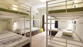 Gracia City Hostel - Barcelona - Bedroom