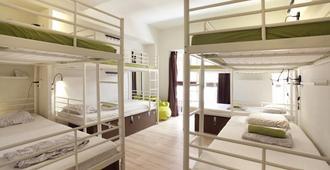 Gracia City Hostel - Barcelona - Habitación