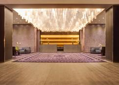 Sortis Hotel, Spa & Casino, Autograph Collection - Ciudad de Panamá - Recepción
