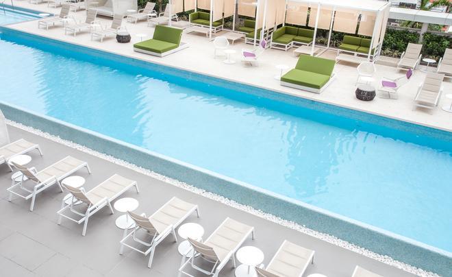 Sortis Hotel, Spa & Casino, Autograph Collection - Панама-Сити - Бассейн