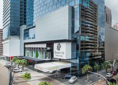 Sortis Hotel, Spa & Casino, Autograph Collection - Panama City - Building