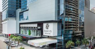 Sortis Hotel, Spa & Casino, Autograph Collection - Panama City - Building