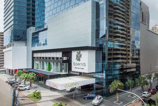 Sortis Hotel, Spa & Casino, Autograph Collection - Panamá - Rakennus