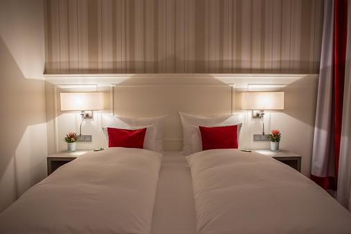 Hotel Bielefelder Hof - Bielefeld - Bedroom