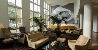 Hotel Bielefelder Hof - Bielefeld - Sala d'estar
