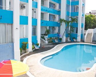 Dorados Acapulco - Acapulco - Pool
