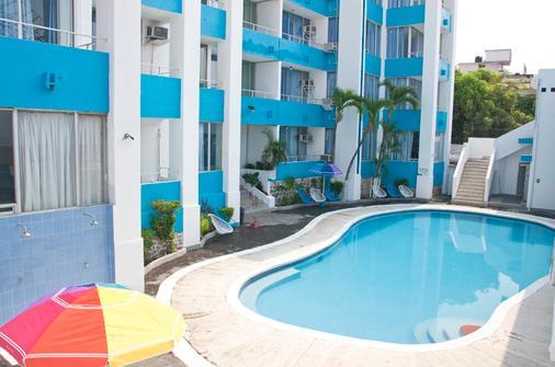 Dorados Acapulco - Acapulco - Bể bơi