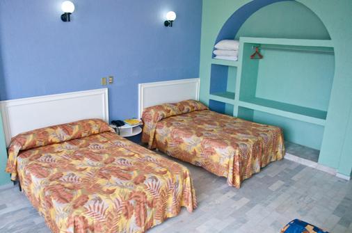 Dorados Acapulco - Acapulco - Phòng ngủ