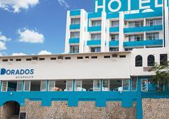 Dorados Acapulco - Acapulco - Toà nhà