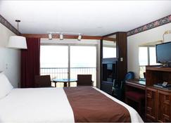 Hi-Tide Oceanfront Inn - Seaside - Makuuhuone