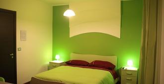 B&B Cosenza - Cosenza - Bedroom