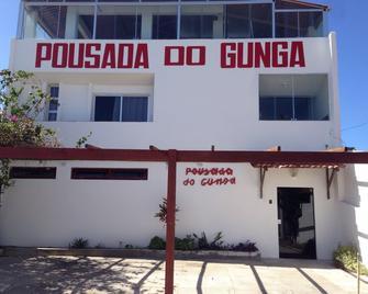 Pousada do Gunga - Barra de São Miguel - Gebouw