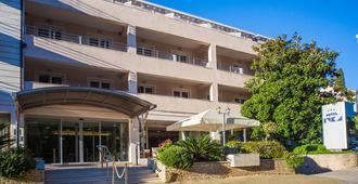Hotel Ivka - Dubrovnik - Gebouw